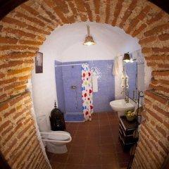 Отель Cuevas Blancas гостиничный бар