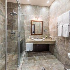 Отель Moya Rossiya Сочи ванная фото 2