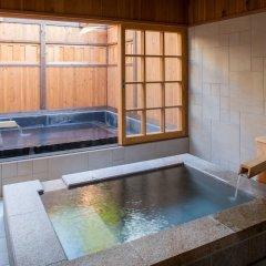 Отель Ryokan Miyama Sansou Минамиогуни спа фото 2