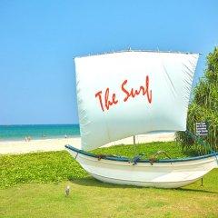 Отель The Surf фото 4