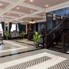Отель Genesis Regal Cruise интерьер отеля фото 2