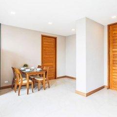 Отель Cetus Residence By Favstay комната для гостей фото 5