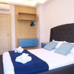 Отель Ashley&Parker - Bleu Azur комната для гостей фото 4