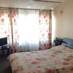 Gostinnyij Dvor Mini Hotel комната для гостей