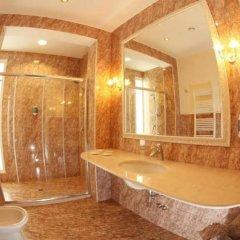 Cristal Hotel Лечче ванная фото 2