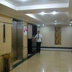 Xingyue Business Hotel Шэньчжэнь интерьер отеля фото 2