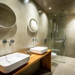 Отель San Giorgio Греция, Остров Санторини - отзывы, цены и фото номеров - забронировать отель San Giorgio онлайн ванная фото 2