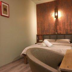 Second Home Hostel комната для гостей фото 4