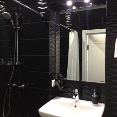 Гостиница Ultrafiolet ванная фото 2