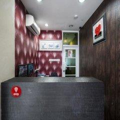 Отель Oyo 191 Ml Inn Hotel Малайзия, Куала-Лумпур - отзывы, цены и фото номеров - забронировать отель Oyo 191 Ml Inn Hotel онлайн гостиничный бар