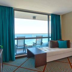 INTERNATIONAL Hotel Casino & Tower Suites комната для гостей