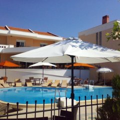 Отель Villa Elia бассейн фото 3