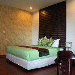 Ruean Kanyarat Boutique Hotel комната для гостей фото 3