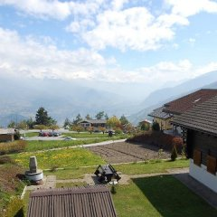 Отель Holiday home Lao-Lao Haute Nendaz Нендаз