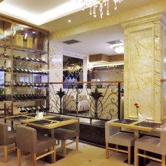 Xi'an Hua Rong International Hotel гостиничный бар