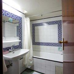 Отель Tachfine Марокко, Марракеш - 1 отзыв об отеле, цены и фото номеров - забронировать отель Tachfine онлайн ванная фото 2