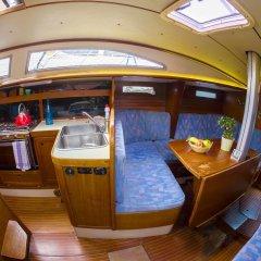 Отель Norwavey, Sleep in a Boat удобства в номере фото 2