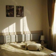 Апартаменты Ravda Apartments Равда комната для гостей
