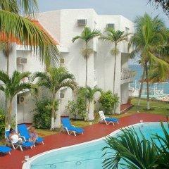 Отель Ocho Rios Beach Resort at ChrisAnn бассейн фото 2