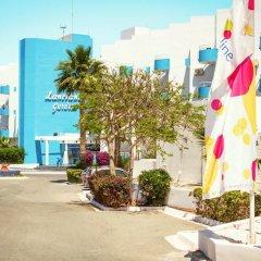 Отель Lantiana Gardens ApartHotel Кипр, Протарас - 3 отзыва об отеле, цены и фото номеров - забронировать отель Lantiana Gardens ApartHotel онлайн парковка