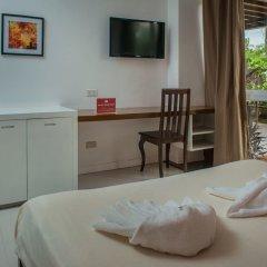 Отель ZEN Rooms Basic Jacana Road Palawan Филиппины, Пуэрто-Принцеса - отзывы, цены и фото номеров - забронировать отель ZEN Rooms Basic Jacana Road Palawan онлайн удобства в номере