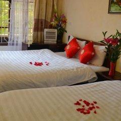 Отель Hanoi Advisor Вьетнам, Ханой - отзывы, цены и фото номеров - забронировать отель Hanoi Advisor онлайн комната для гостей фото 4