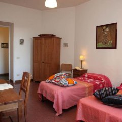 Отель Trastevere Ripense комната для гостей фото 2