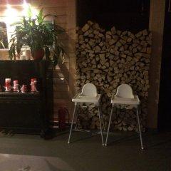 База Отдыха Парк Активного Отдыха Гришкино интерьер отеля фото 2