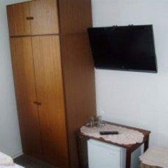 Отель Pension Sparta удобства в номере фото 2