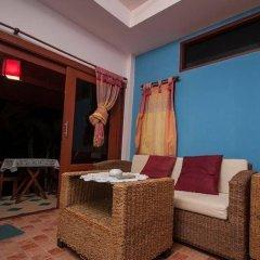 Отель M Place House Таиланд, Самуи - отзывы, цены и фото номеров - забронировать отель M Place House онлайн интерьер отеля