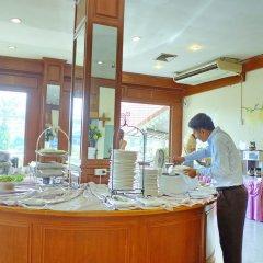 Отель Krabi Royal Hotel Таиланд, Краби - отзывы, цены и фото номеров - забронировать отель Krabi Royal Hotel онлайн питание фото 3