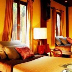 Отель Cafe de Laos Inn спа