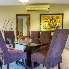 Отель Paseo del Sol by Royal Properties Плая-дель-Кармен интерьер отеля фото 3