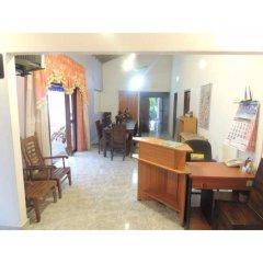 Отель New Villa Marina Шри-Ланка, Негомбо - отзывы, цены и фото номеров - забронировать отель New Villa Marina онлайн питание фото 2