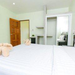 Отель Baan Siri комната для гостей фото 5
