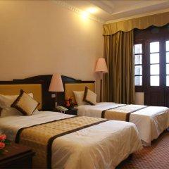 Cong Doan Sapa - Trade Union Hotel комната для гостей фото 3