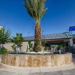 Отель Wonasis Resort & Aqua Мерсин