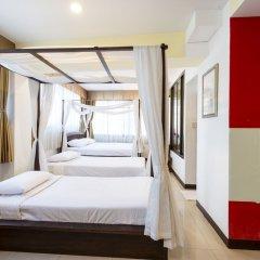 Отель The Best Bangkok House