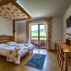 Отель Montenero Resort & SPA комната для гостей фото 3