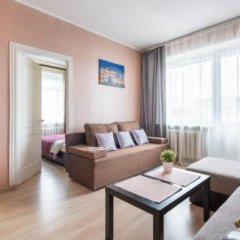 Гостиница MneNaSutki Leningradskiy prospect комната для гостей фото 5