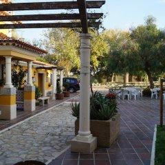 Отель Quinta da Azenha питание фото 2