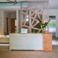 Отель Opal Suites Мексика, Плая-дель-Кармен - отзывы, цены и фото номеров - забронировать отель Opal Suites онлайн интерьер отеля фото 3