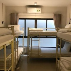 Backhome Hotel - Hostel в номере