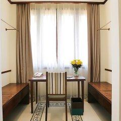 Отель Almanity Hoi An Wellness Resort комната для гостей фото 3