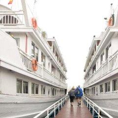 Отель Aphrodite Cruises фото 6