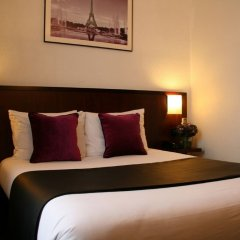 Отель Prince Albert Lyon Bercy Париж комната для гостей фото 5