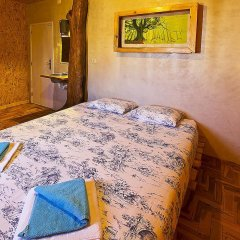 Tribo da Praia - Eco Hostel комната для гостей фото 7