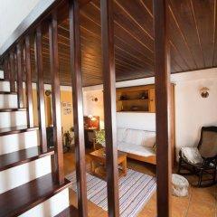 Отель Casas do Capelo комната для гостей