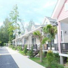 Отель My Home Lantawadee Resort Ланта парковка