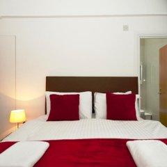 Отель Veeve 2 Bed Penthouse Opposite Harrods Knightsbridge Green Великобритания, Лондон - отзывы, цены и фото номеров - забронировать отель Veeve 2 Bed Penthouse Opposite Harrods Knightsbridge Green онлайн комната для гостей фото 3